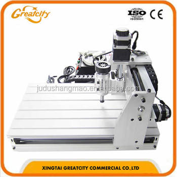 cnc router wood carving machine
