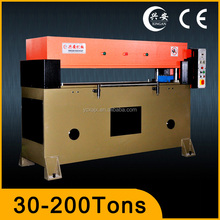 Precision Hydraulic Four-column die non woven roll cutting machine