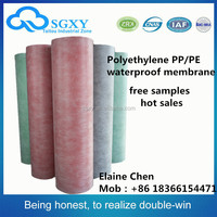 Made In China Polyethylene Polypropylene Polyester