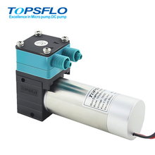 6v 12v 24v dc brushless small High Dose HD therapy pump