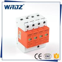 WRDZ Electrical Equipment Supplies Surge With