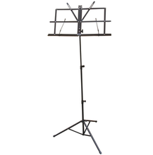 Metal Tripod Foldable Mini Music Stand
