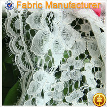 common designs nylon lace fabric samples of lace for dresses knitted fabric common designs nylon embroidery lace curtain fabric