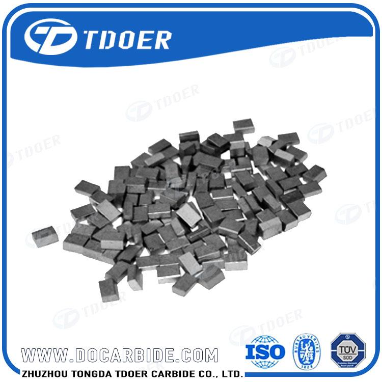 Zhuzhou manufacturing tungsten carbide tipped annular cutter carbide circular saws tips