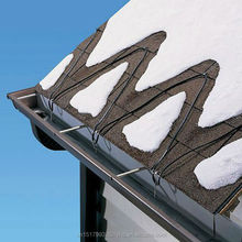 Roof and Gutter De-icing Self-Regulating Heating Cable