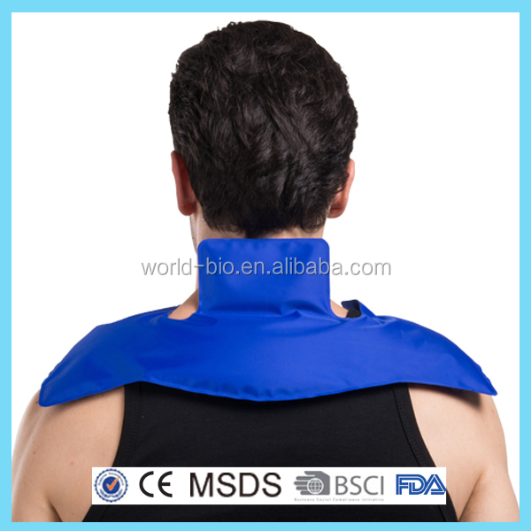 Effective Gel Hot Cold Pack With Belt For Physical Therapy