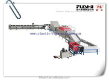 fruit washing waxing drying grading line