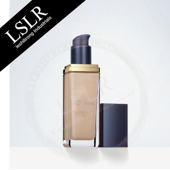 LSLR Good quality makeup foundation liquid