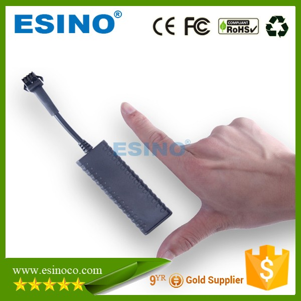 Car GPS Tracking Device With Fuel Cut Function Wiring Vehicle GPS Tracker