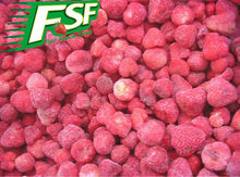 2016 new crop sweet charlie /AM13 frozen strawberry four season foods exporting
