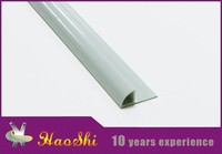 Alibaba online shopping flexible pvc cabinet edge trim
