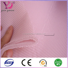 Confortable thick and soft 3D air mesh fabric for bed mattress