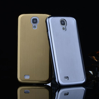 Ultra thin Ti Alloy Aluminum Slim Hard Case for Samsung Galaxy S4 Metal Phone Cover