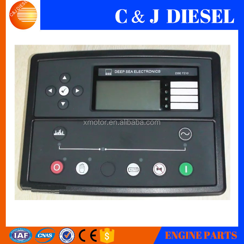 Generator Electronic Controller DSE7320