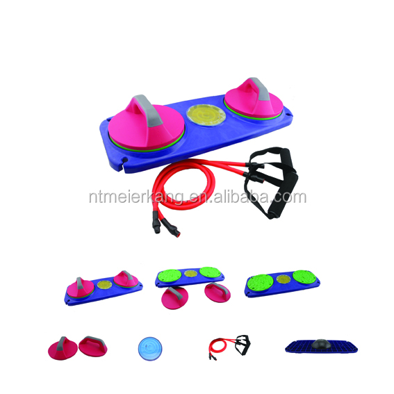 Hot-selling Exercise Board Twist Board Multifunction Balance Board