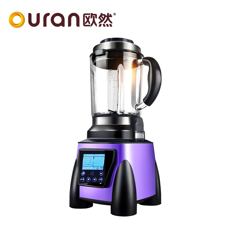 Thailand approved vacuum baby food dry food blender