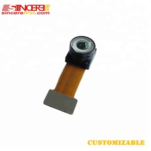 166.5 degree Wide Angle omnivision CMOS OV7251 VGA 0.3mp global shutter Camera Module for Intelligent products uav drone camera