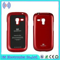 Mercury Jelly TPU Case Cover For Oppo R1 R829T