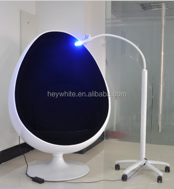 Professional LED Light Activated Whitening Bleaching LED Teeth Whitening Lamp