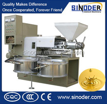 Automatic Stainless Steel Cold and Hot Pressing Machine/ Olive Oil Extraction Equipment