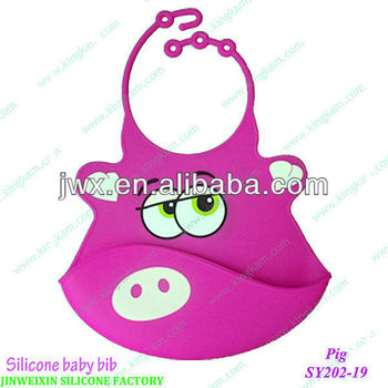 Baby Bibs clothes With Different Types Adjustable Baby