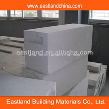 LIGHTWEIGHT CONCRETE AAC Insolation Wall Block