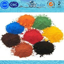 concrete paint iron oxide fe2o3 powder