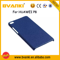 Indian Phone Case Manufacturer Leather Importer From China Original For Huawei P8 Case,Handmade Phone Leather Case