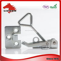 Farm Equipment Mail Boxes draw bolt toggle latch buckle