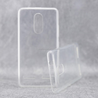 Mobile Phone Protector Clear TPU Case for K6