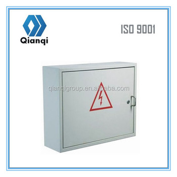 electrical power distribution box