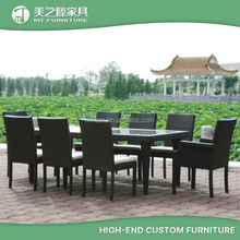 All Weather Classic Outdoor Patio Polywood Dining Room Sets
