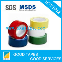 0 Yeas Old Brand PVC Pipe Wrapping Tape For Protect Gas Pipe