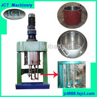 JCT fruit jam making machine