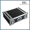 shallow portable rack case, rack flight case