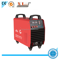 High performance Touch Switch IGBT 24.3KVA 37A Mag CO2 Welder
