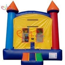 China Wholesale Mini Kids Inflatable Castle jumping Castle With Prices