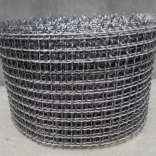 Online Shopping Ss 304 304l Plumbum Gravel Stone Gold Crimped Wire Mesh