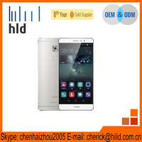 Hilid 0510 Huawei Mate S Octa Core 3GB RAM 64GB ROM Dual SIM 13MP Camera Android 5.1 5.5 inch Mobile Phone