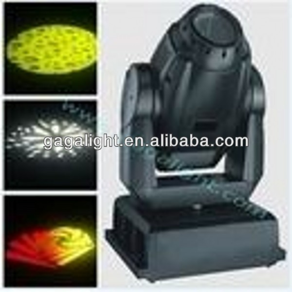 1200W Moving Head 16CH