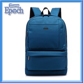 Design your own laptop backpack with custom logo