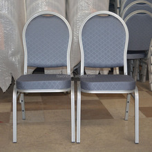 wedding hall furniture and aluminium banquet church chairs price