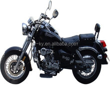 Chinese automatic chopper motorcycles motocross chopper motorcycle for sale cheap ZF250TZ