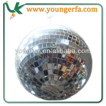 Wholesale Clear Glass Christmas Ball ornament
