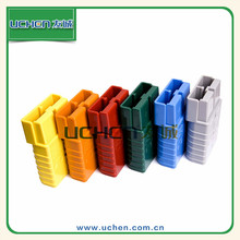 Uchen bulk supply color select male and female UL & CE approvals wire car battery connector