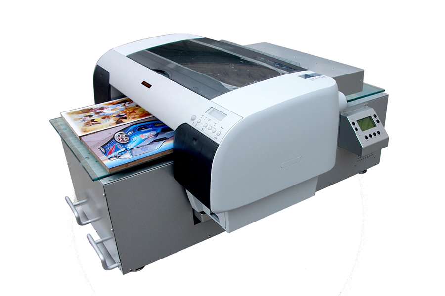 Direct To Garment Label Printer T Shirt Printing Machine - Buy ...