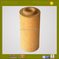 48% al2o3 high alumina sleeve bricks