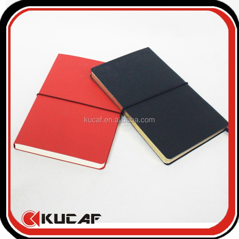 Customised note books 2018 calendar notebook