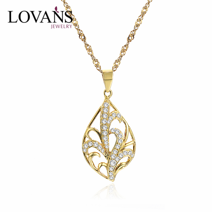 new products 2016 gold lion pendant 925 silver pendant SPG155R