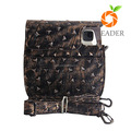 leather ladies fashion bag Custom best quality cheap price dslr camera bag